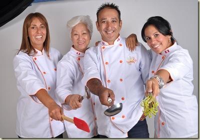 FOTO PRENSA Cocina Solidaria
