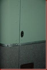 lock cover