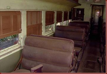 pre strip seats