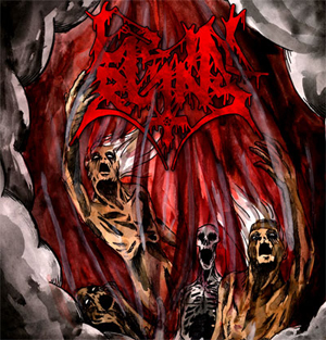 Lie in Ruins – Swallowed by the Void