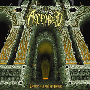 Ascended – Temple of Dark Offerings