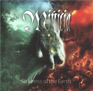 Misticia - Sickness Of The Earth
