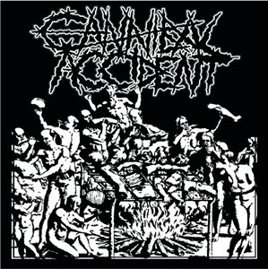 Cannibal Accident - Cannibal Accident