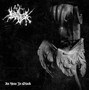 The True Endless - An Year In Black