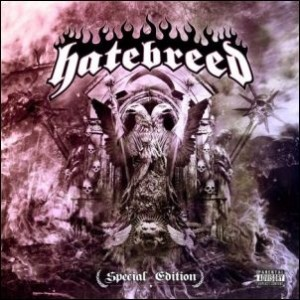 Hatebreed - Hatebreed (Special Edition) (2009)
