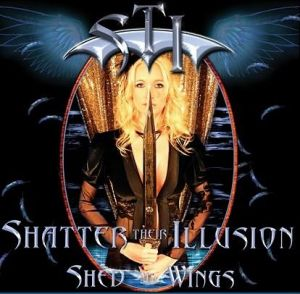 Shatter Their Illusion - Shed My Wings