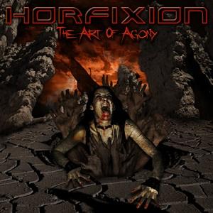 Horfixion - The Art Of Agony