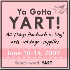 Yart Sale Large Graphic