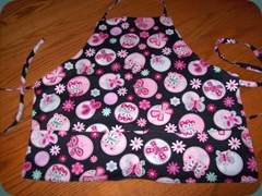 butterfly apron 1