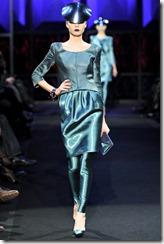 Armani Privé Haute Couture SS 2011 2