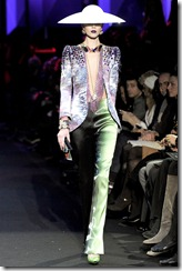 Armani Privé Haute Couture SS 2011 10