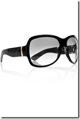 Yves Saint Laurent Square-frame acetate sunglasses