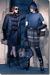 Louis Vuitton 2011 Pre-Fall Collection 16