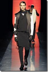 Jean Paul Gaultier Fall 2011 Menswear 3