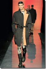 Jean Paul Gaultier Fall 2011 Menswear 7