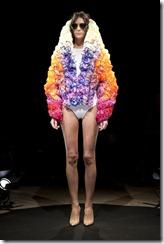 Maison Martin Margiela Haute Couture Paris SS 2011