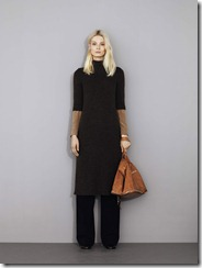 Chloé Pre-Fall 2011 Collection 9