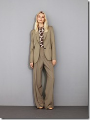 Chloé Pre-Fall 2011 Collection 8