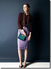 Nina Ricci Pre-Fall 2011 Collection 2