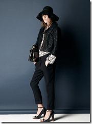 Nina Ricci Pre-Fall 2011 Collection 7