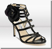 Jimmy Choo Opaque Sandal