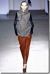 3.1 Phillip Lim Fall 2011 Ready-To-Wear 1