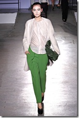 3.1 Phillip Lim Fall 2011 Ready-To-Wear 36
