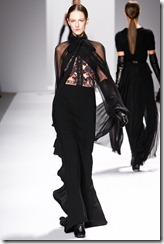 Elie Tahari Fall 2011 Ready-To-Wear Runway Photos 4