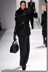 Elie Tahari Fall 2011 Ready-To-Wear Runway Photos 10