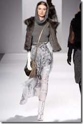 Elie Tahari Fall 2011 Ready-To-Wear Runway Photos 18
