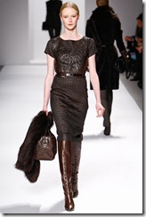 Elie Tahari Fall 2011 Ready-To-Wear Runway Photos 36