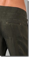 Diane von Furstenberg Copper Pants Z
