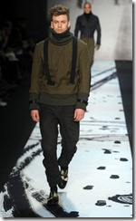 G-Star RAW Runway Photos Fall 2011 19