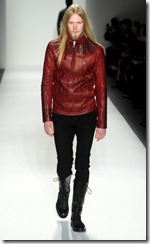 Mik Cire Runway Photos Fall 2011 6