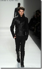 Mik Cire Runway Photos Fall 2011 8