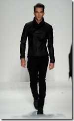 Mik Cire Runway Photos Fall 2011 10