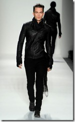 Mik Cire Runway Photos Fall 2011 17