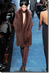 Michael Kors Fall 2011 Ready-To-Wear Runway Photos 24