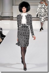 Oscar de la Renta Fall 2011 Ready-To-Wear 8