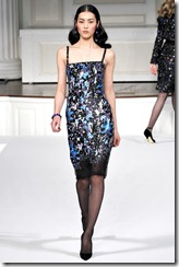 Oscar de la Renta Fall 2011 Ready-To-Wear 37