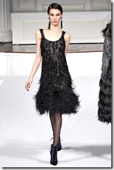 Oscar de la Renta Fall 2011 Ready-To-Wear 39