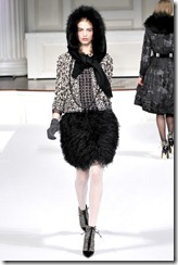 Oscar de la Renta Fall 2011 Ready-To-Wear 41