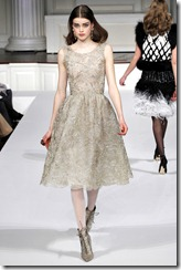 Oscar de la Renta Fall 2011 Ready-To-Wear 43