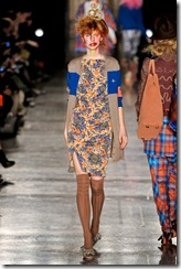 Vivienne Westwood Red Label Fall 2011 RTW Runway Photos 3