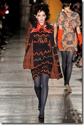 Vivienne Westwood Red Label Fall 2011 RTW Runway Photos 10