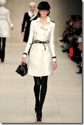 Burberry Prorsum Fall 2011 Ready-To-Wear Runway Photos 45