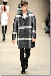 Burberry Prorsum Fall 2011 Ready-To-Wear Runway Photos 51