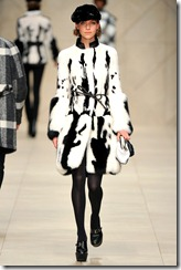 Burberry Prorsum Fall 2011 Ready-To-Wear Runway Photos 53