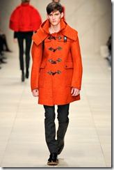 Burberry Prorsum Fall 2011 Ready-To-Wear Runway Photos 7