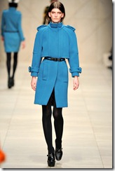 Burberry Prorsum Fall 2011 Ready-To-Wear Runway Photos 11